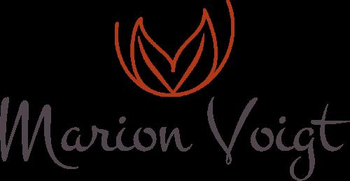 Yoga in Oranienburg: Logo Marion Voigt