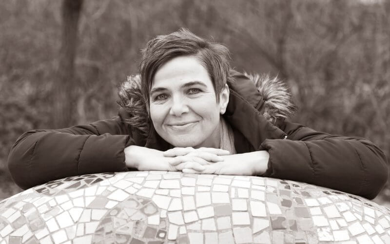 Ayurveda-Therapeutin Eva Maack