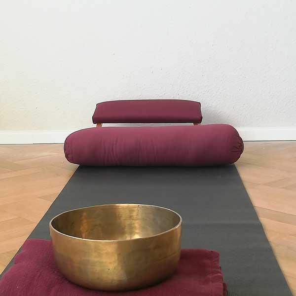 Raum für Yoga by Marion Voigt: Yoga-Matte
